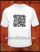 QR CODE T-Shirts