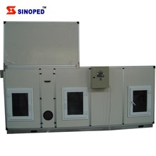 industrial and pharmaceutical desiccant rotor industrial dehumidifier