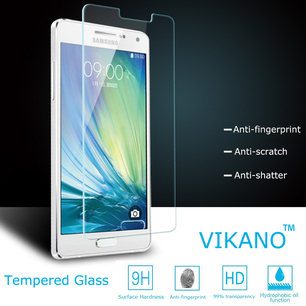 High Clear Trusted Quality Low Price Screen Protector for Samsung galaxy s5 Tempered glass