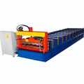 roofing tile metal sheet roll forming machine