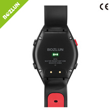 OEM High Quality Altimeter Barometer Sport Watch men watch