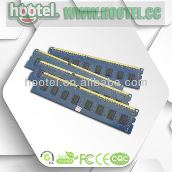 1600 pc12800 4GB DDR3 240PIN original power chip