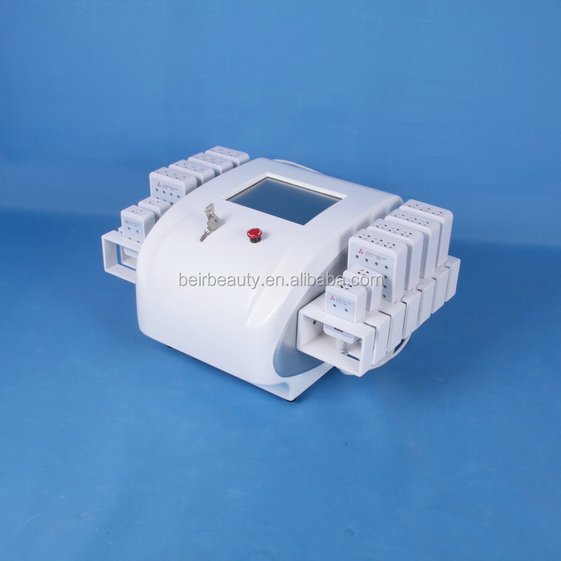 mini portable high energy i lipo laser /cold laser /diode lipo laser factory with low price