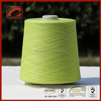 Manufacturer supplying 2/60 worsted cashmere consinee yarn for nobel clothing