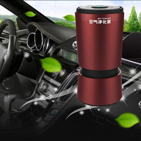 CS-1 DV 5Vhome/ Car Air Purifier Odor Eliminator baby room Odor bad smell Reduction Air Cleaner LS70