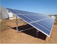 Home Roof Solar Mounting System Or