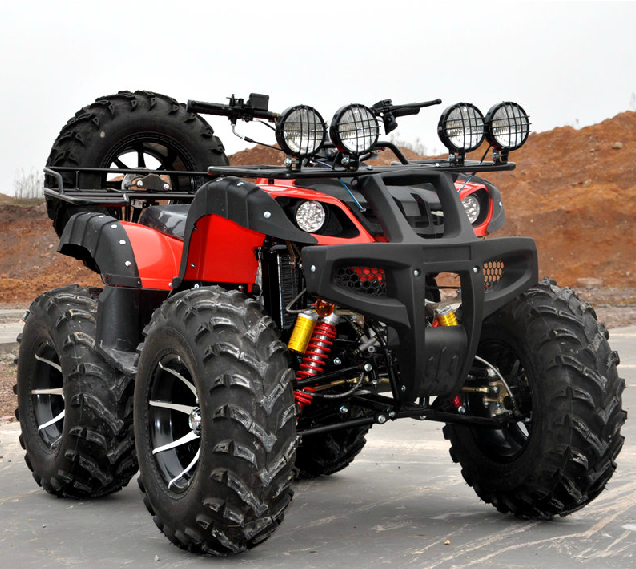 Popular 250cc dune buggy ATV for sale