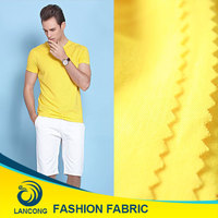 types of cotton fabric cotton printed jersey knitted fabric 100% cotton plaid fabric