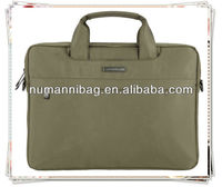Waterproof Men's Laptop Bag Computer Case