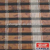 Good quality bamboo curtain excellent quanlity painted bamboo blinds