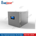 Hot sell New Class B Dental Vacuum Autoclave