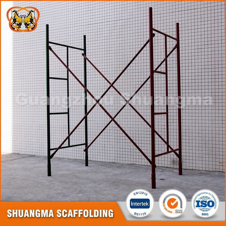 Best Prices for slab support metal arch frame scaffold