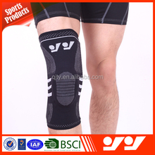 Hot selling long knee brace on discount