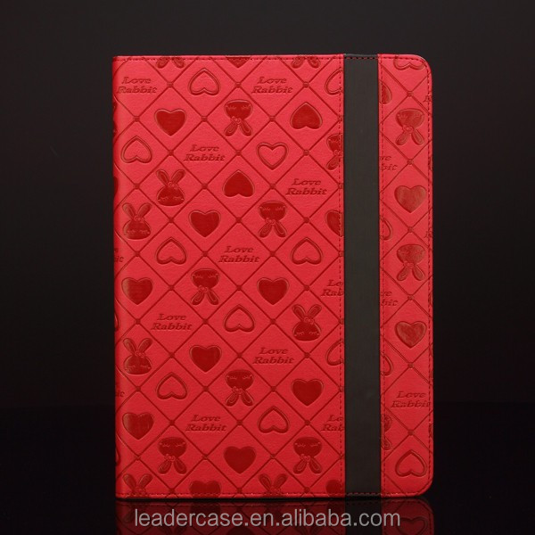 2015 cheap latest fancy cover for ipad