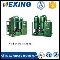 Pure Physical Insulation Oil Recycling Equipment/Used Oil Refinery Device