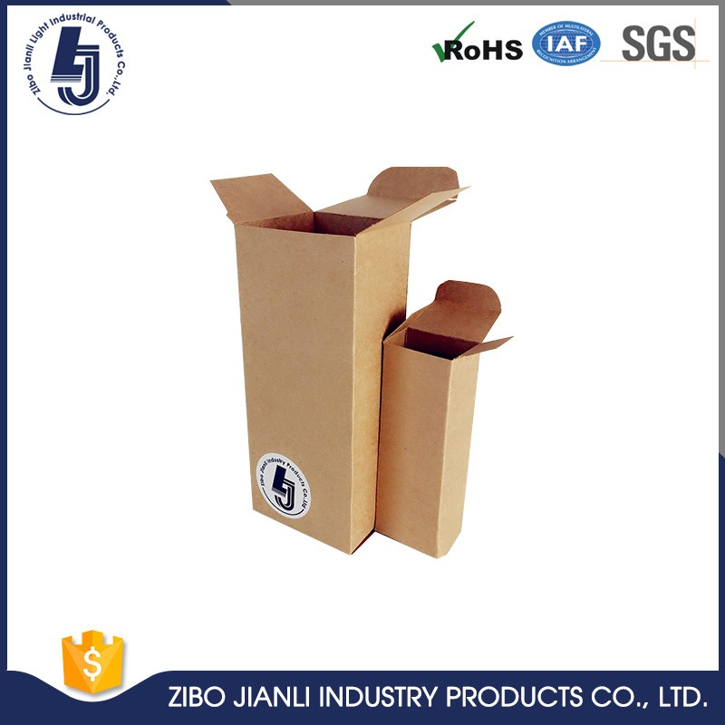 Customed Wholesale Recyclable gift box hot dog box