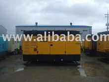 Atlas Copco XRVS-466 md, XRVS-476 cd