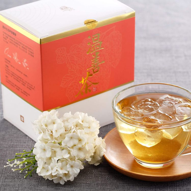 Taiwan Supplier Small Quantity Fast Weight Loss Balsam Pear Tea