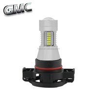 12v-24v Auto led lightsmd3014 canbus 5202 H16 led fog bulb