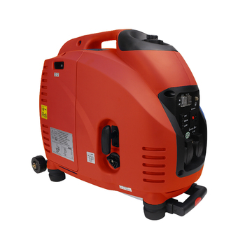 3.0kva 4-Stroke 220 volt Portable Power Standby Inverter Generator