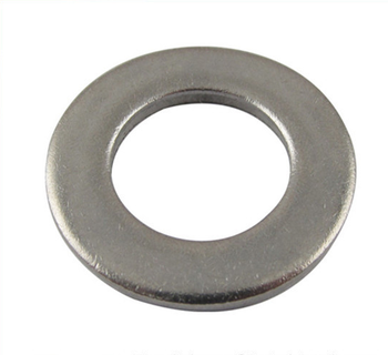 Factory Price DIN125 Flat Washers