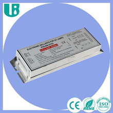 55w to 100w uv lamp electronic ballast for drinking water RoHs PL1 800 100