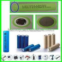 Adjustable Voltage Ego Battery Vaporizer Li