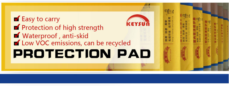 Protection pad with high quality and competitive price from China