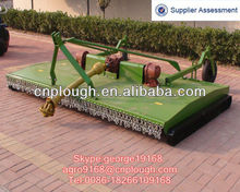 New condition larger tractor slasher with tyre