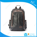 Wholesale High Quality PU School Backpack