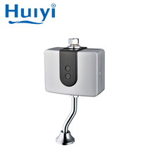 Newest Design Patent Automatic Hand Free Urinal Flush Valve HY-386D/A/AD