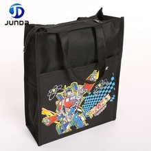 Folded Promotional Shopping Wholesale cheap non woven bags