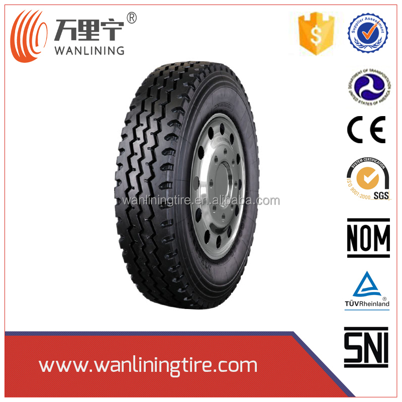 2016 hot selling radial bus tire 900r20 with ece,gcc,iso,dot