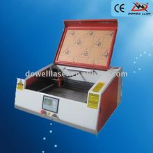 rubber,leather,plastic,paper,wood engraver machine