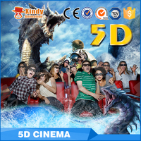 7d simulator arcade racing car game home 5d theater cinema