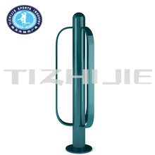 Saving Place Racks for Outside Park/Bicycle Racks for Site Furniture/New Style Bike Rack of Famous Supplier