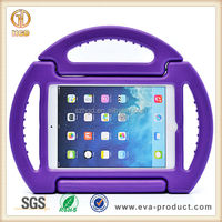 RoundWheel Shape Shockproof EVA Tablet Cover Case for iPad Mini 2