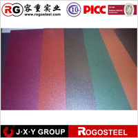 Alibaba 0.12-2.0mm sheet metal roofing for sale color coated gi sheet