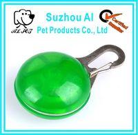 Led Safety dog collar light for Outdoor Safety LED Go Anywhere Light