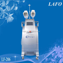LF-207 3 handles Cryo Fat Freezing Slimming Spa Equipment (very HOT IN Europe!!!!!!)