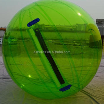 2018 Summer hot selling inflatable walk on water balls for sale