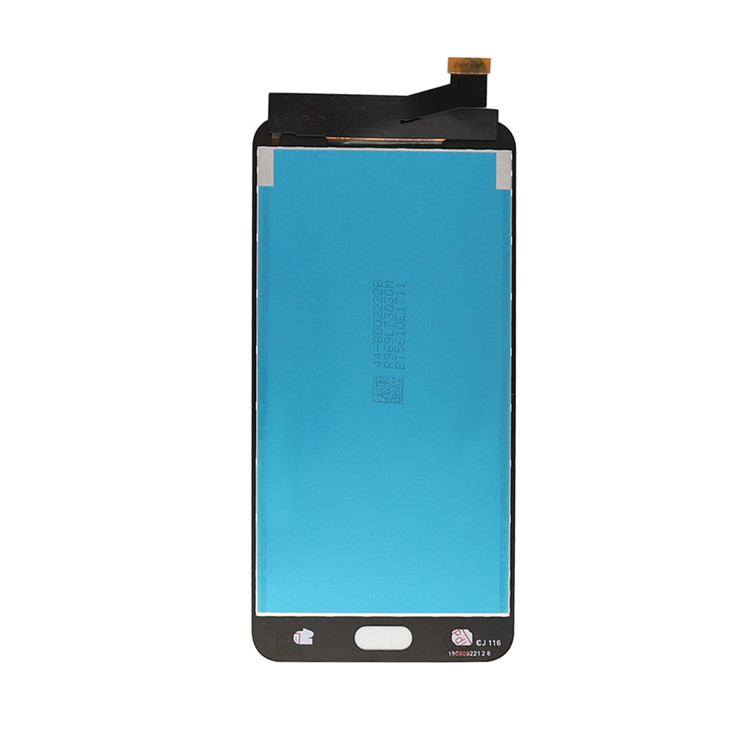 "For Samsung J7 PRIME G610F LCD Complete Replacement 5.5"" LCD Touch Screen"