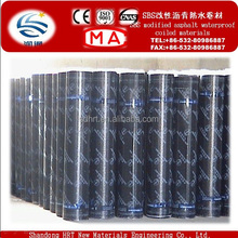 SBS Waterproof Membrane for Roof
