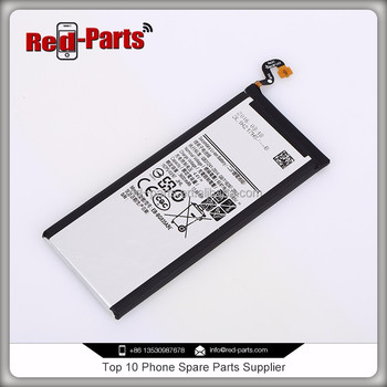 factory hot sales Battery wholesaler Manufacturer battery for samsung s7 edge
