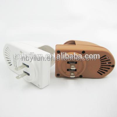 Press Scent/ Spray Air Freshener/Mini Air Freshener