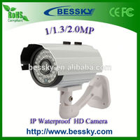 oem cctv security camera 1/4-inch 1/3-inch IPC full hd cctv camera night vision security sd-card motion detect cctv