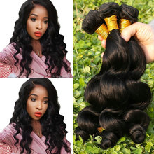 "14-inch (14"") Virgin Brazilian Spiral Curl/Curly Human Hair Weft Extensions"