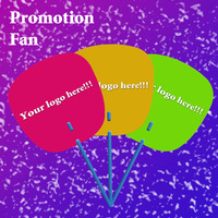 Advertising Fan