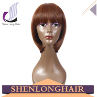 High quality Heat Resistant Fiber Wig F2315 Synthetic Wig For Black Women Custom Wig