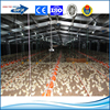 2016 hot sale light steel structure prefab chicken farm and chicken shed